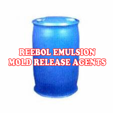 Reebol Emulsion Mold Release Agents